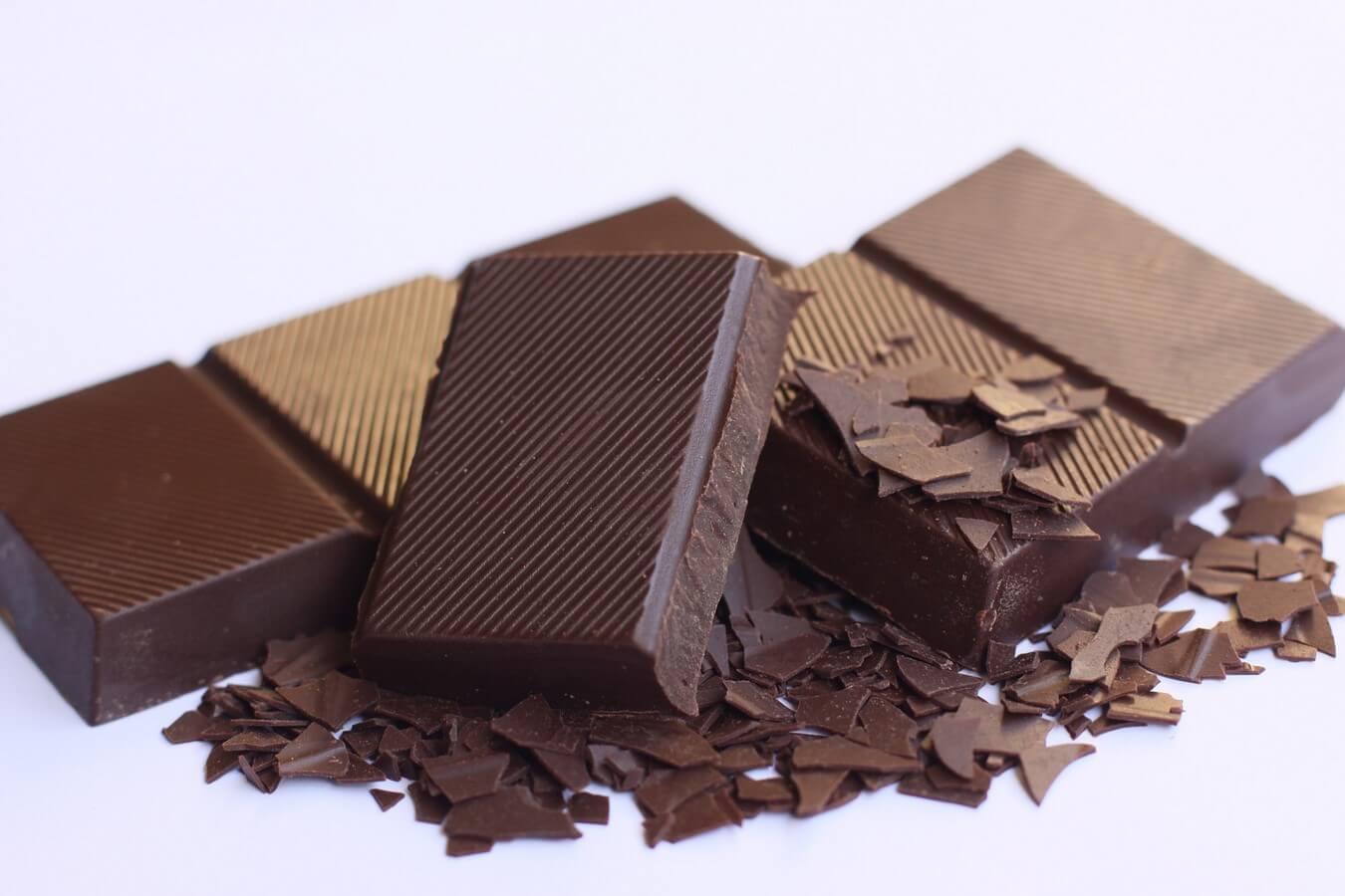 chocolate gift baskets israel