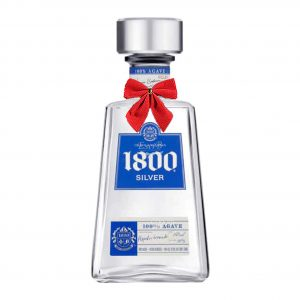 1800 Silver Tequila 700ml
