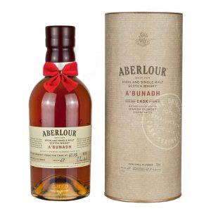 Aberlour A'Bunadh 700ml