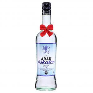 Arak Askalon 700ml