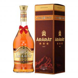 Ararat 3* Brandy 3 Year Old 500ml