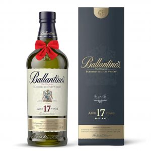Ballantine's 17 Year Old 700ml