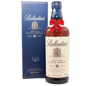 Ballantine's 21 Year Old 700ml