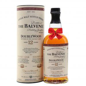 Balvenie 12 Year Old DoubleWood 700ml