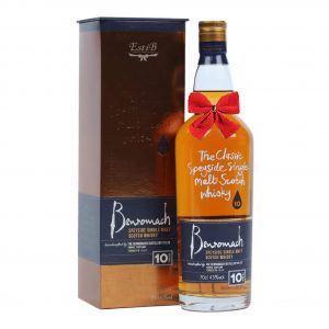 Benromach 10 Year Old 700ml