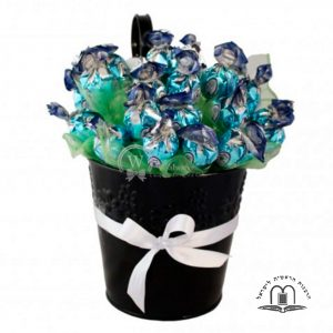 Blue Nights sweet Bouquet