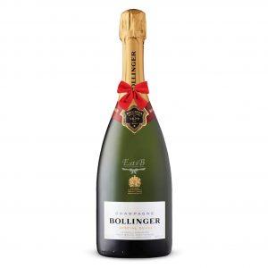 Bollinger Champagne 750ml
