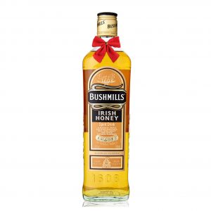 Bushmills Irish Honey Liqueur 700ml
