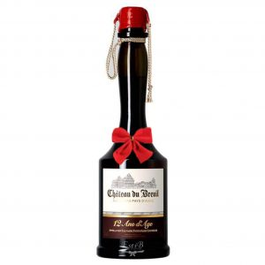 Chateau du Breuil 12 Year Old Calvados 700ml