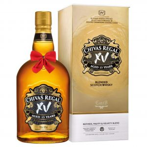 Chivas Regal 15 Year Old XV 700ml