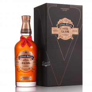 Chivas Regal Ultis Blended Malt 700ml