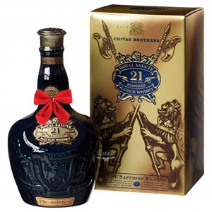 Chivas Royal Salute 21 Year Old 700ml