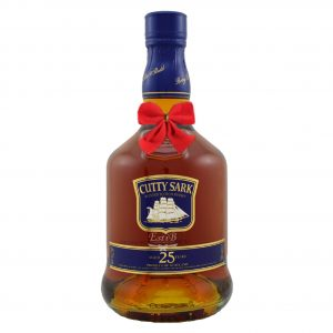 Cutty Sark 25 Year Old 700ml
