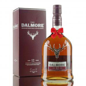 Dalmore 12 Year Old 700ml