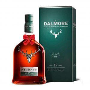 Dalmore 15 Year Old 700ml
