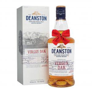 Deanston Virgin Oak 700ml