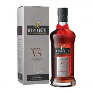 Domaine Le Reviseur VS Petite Champagne Cognac 700ml