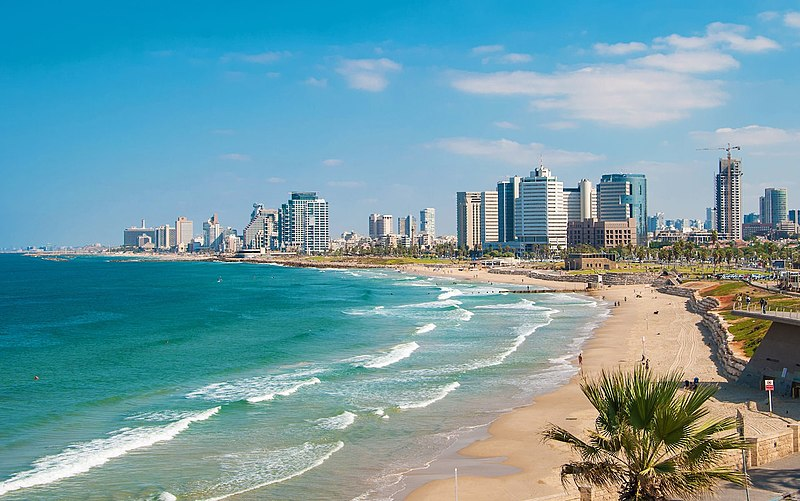 Gift Baskets to Tel Aviv