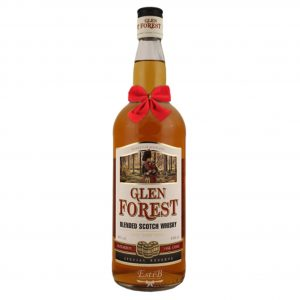 Glen Forest Scotch 700ml