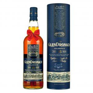 Glendronach 18 Year Old Allardice Sherry Cask 700ml