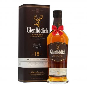 Glenfiddich 18 Year Old 700ml
