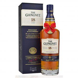 Glenlivet 18 Year Old 700ml