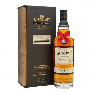 Glenlivet 18 Year Old Auchvaich 700ml