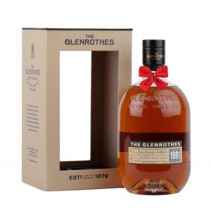 Glenrothes 1991 700ml