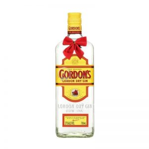 Gordon's Dry Gin London 700 ml