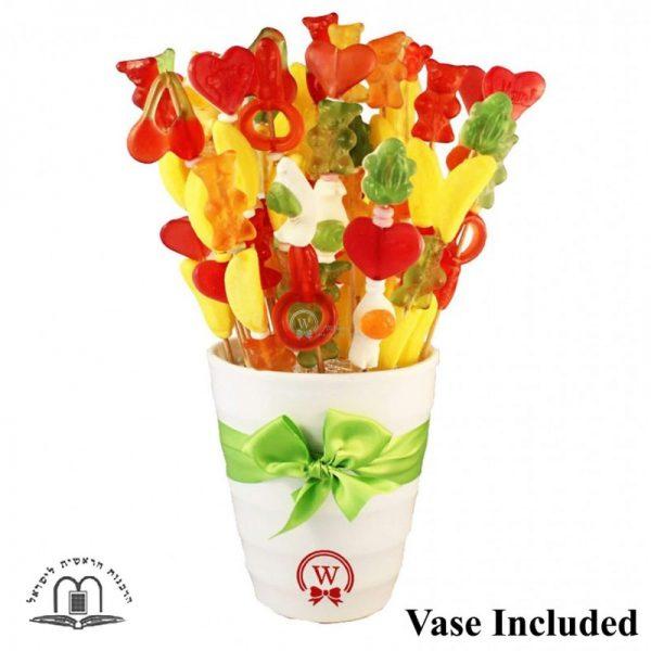 Grand Bouquet Israel - Jelly Sweet Bouquet