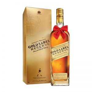 Johnnie Walker Gold Label Reserve Blended Scotch 700ml