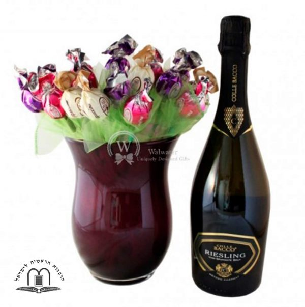 Lilies - Sweet Bouquet (1)
