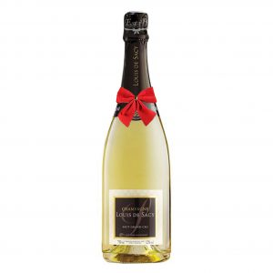 Louis de Sacy Brut Grand Cru 750ml