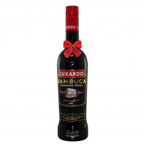 Luxardo Sambuca Coffee 700ml