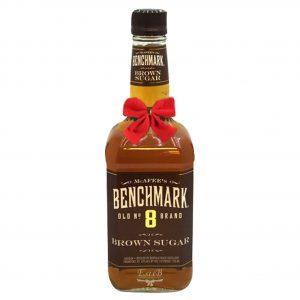 McAfee's Benchmark Brown Sugar Liqueur 700ml