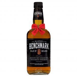 McAfee's Benchmark No. 8 Straight Bourbon 700ml