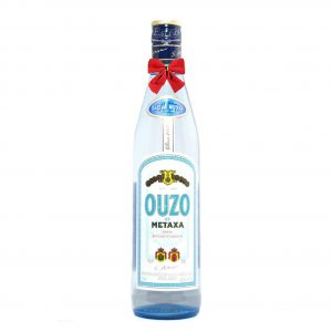 Metaxa Ouzo 700ml