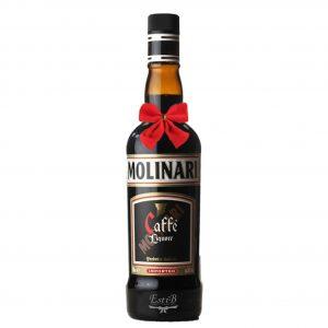 Molinari Caffe Liqueur 700ml