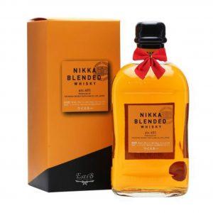 Nikka Blended Whisky 500ml