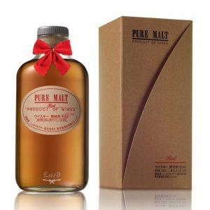 Nikka Pure Malt Red 500ml