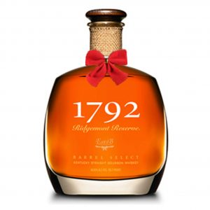 Ridgemont Reserve 1792 700ml