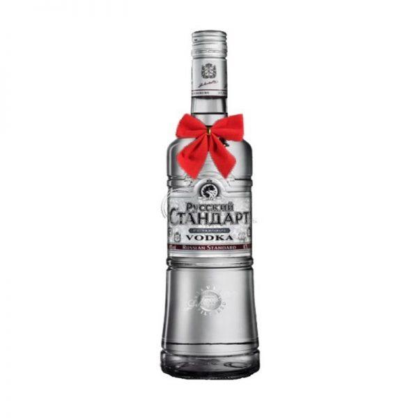 Russian Standard Vodka 700ml