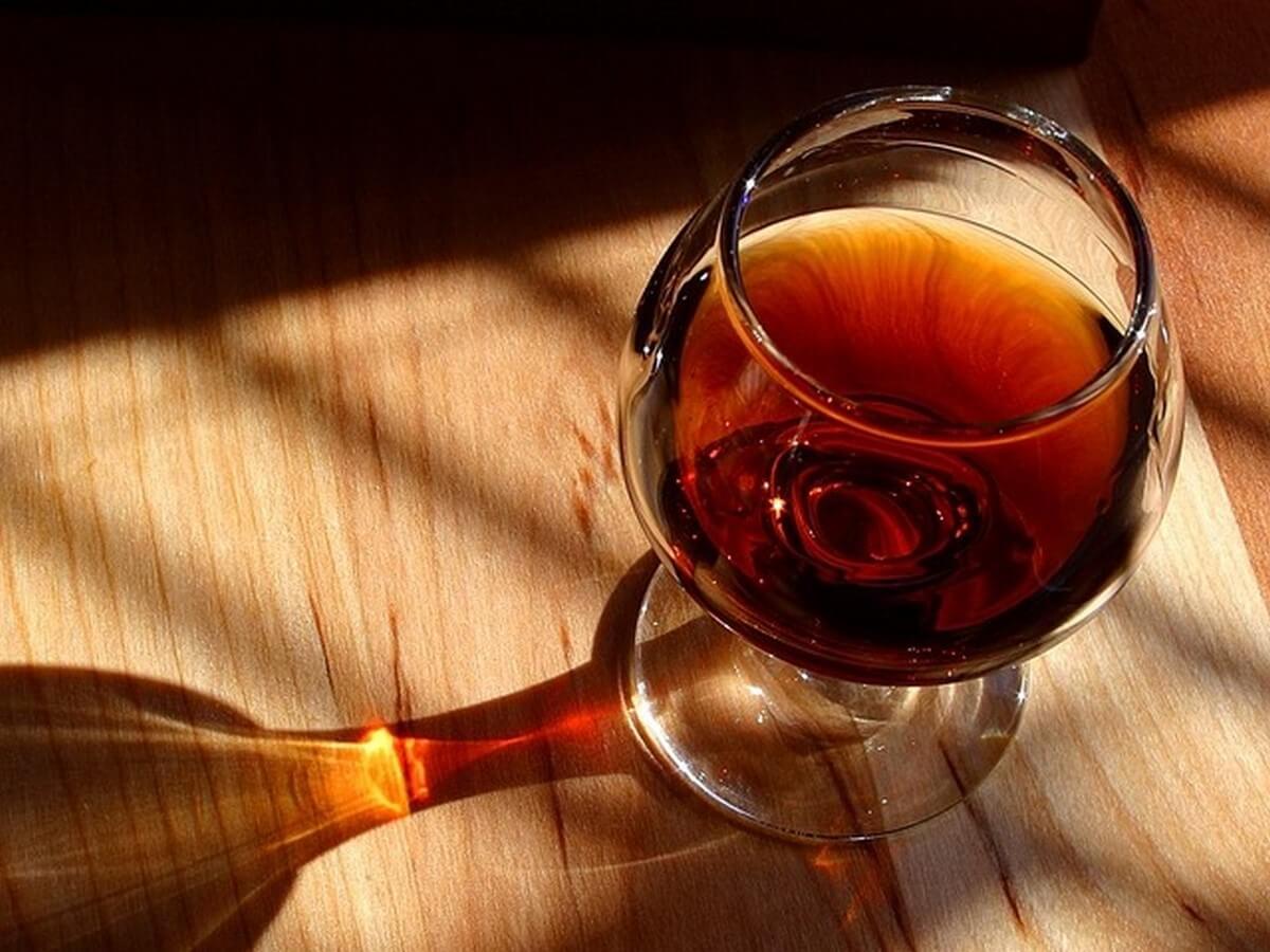 Send Gifts in Israel - Cognac