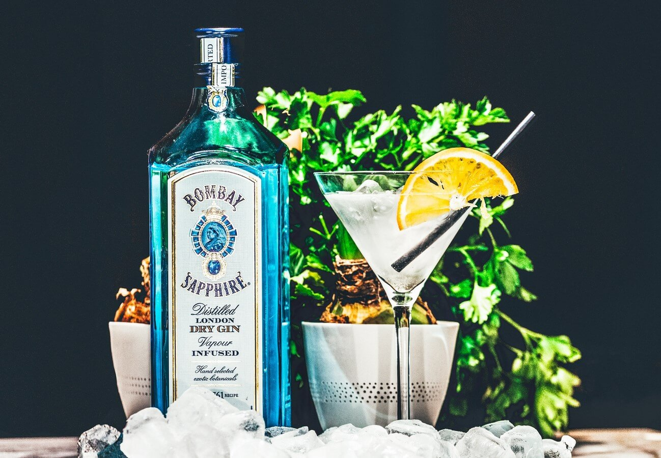 Send Gifts in Israel - Gin