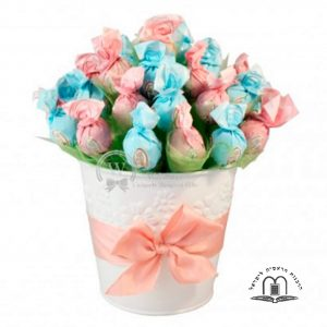 Soft Pink – Sweet Bouquet