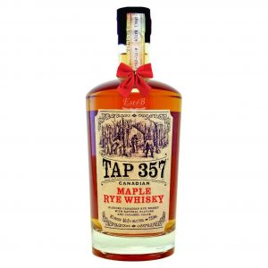 Tap 357 Canadian Maple Whiskey Liqueur 700ml