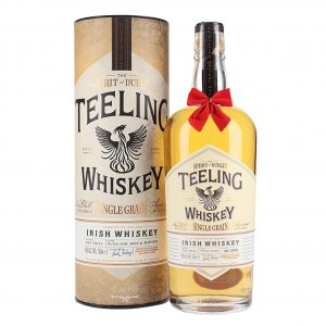 Teeling Single Grain Whiskey 700ml