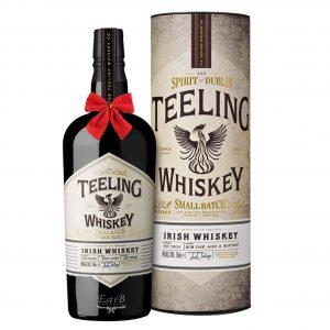 Teeling Small Batch Whiskey 700ml