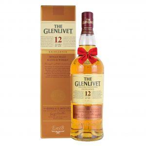 The Glenlivet 12 Year Old 700ml
