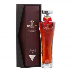 The Macallan Oscuro 700ml